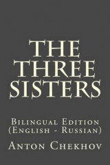 Omslag - The Three Sisters