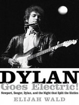 Omslag - Dylan Goes Electric!