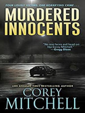 Murdered Innocents av Corey Mitchell (Lydbok-CD)