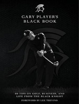 Omslag - Gary Player's Black Book