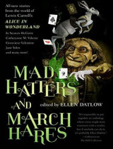 Omslag - Mad Hatters and March Hares