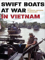 Omslag - Swift Boats at War in Vietnam