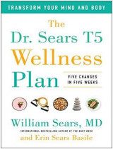 Omslag - The Dr. Sears T5 Wellness Plan