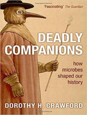 Deadly Companions av Dorothy H. Crawford (Lydbok-CD)
