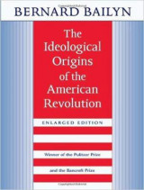 Omslag - The Ideological Origins of the American Revolution