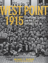 Omslag - West Point 1915