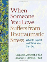 Omslag - When Someone You Love Suffers from Posttraumatic Stress