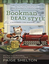 Omslag - Bookman Dead Style