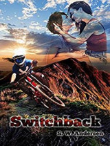 Omslag - Switchback