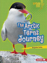 Omslag - The Arctic Tern's Journey
