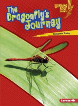 Omslag - The Dragonfly's Journey