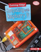 Computing with Raspberry Pi av Krystyna Poray Goddu (Innbundet)