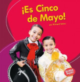 Omslag - es Cinco de Mayo! (It's Cinco de Mayo!)