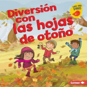 Diversion Con Las Hojas de Otono (Fall Leaves Fun) av Martha E H Rustad (Innbundet)