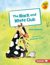 The Black and White Club av Alice Hemming (Innbundet)