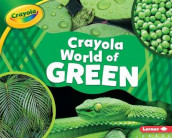 Crayola (R) World of Green av Mari C. Schuh (Innbundet)