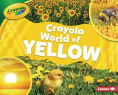 Crayola (R) World of Yellow av Mari C Schuh (Innbundet)