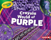 Crayola (R) World of Purple av Mari C. Schuh (Innbundet)