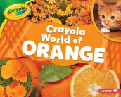 Crayola (R) World of Orange av Mari C. Schuh (Innbundet)