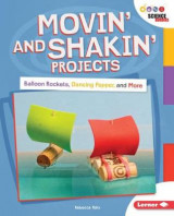 Omslag - Movin'and Shakin'Projects