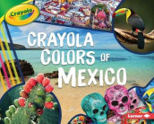 Crayola (R) Colors of Mexico av Mari C Schuh (Innbundet)