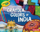 Crayola (R) Colors of India av Mari C Schuh (Innbundet)