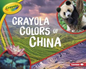 Crayola (R) Colors of China av Mari C Schuh (Innbundet)