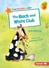 The Black and White Club av Alice Hemming (Heftet)