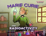 Omslag - Marie Curie and Radioactivity