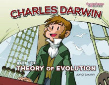 Charles Darwin and the Theory of Evolution av Jordi Bayarri (Innbundet)