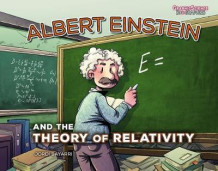 Albert Einstein and the Theory of Relativity av Jordi Bayarri (Innbundet)