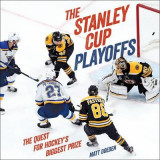 Omslag - The Stanley Cup Playoffs