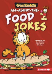 Garfield's (R) All-About-The-Food Jokes av Mark Acey og Scott Nickel (Innbundet)