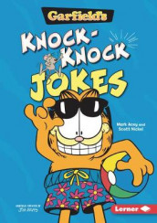 Garfield's (R) Knock-Knock Jokes av Mark Acey og Scott Nickel (Innbundet)