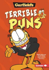 Garfield's (R) Terrible Puns av Mark Acey og Scott Nickel (Innbundet)