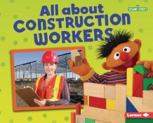 All about Construction Workers av Mari C Schuh (Innbundet)