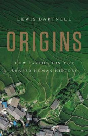 Origins av Lewis Dartnell (Innbundet)