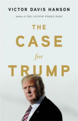 Omslag - The Case for Trump