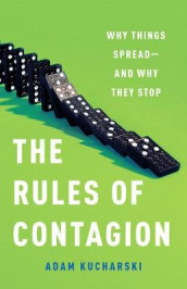 The Rules of Contagion av Adam Kucharski (Innbundet)
