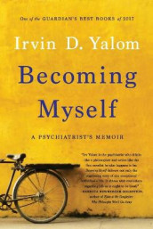 Becoming Myself av Irvin D Yalom (Heftet)