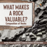 Omslag - What Makes a Rock Valuable?