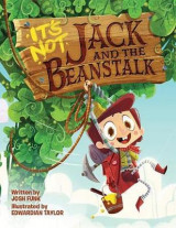 Omslag - It's Not Jack and the Beanstalk