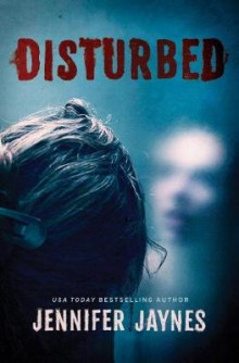 Disturbed av Jennifer Jaynes (Heftet)