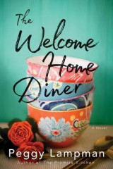 Omslag - The Welcome Home Diner