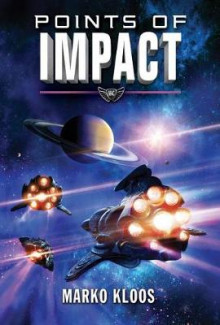 Points of Impact av Marko Kloos (Heftet)