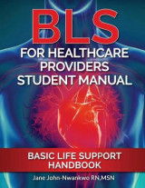 Omslag - BLS for Healthcare Providers Student Manual