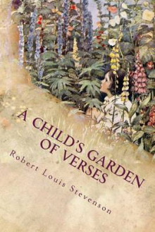 A Child's Garden of Verses av Robert Louis Stevenson (Heftet)