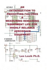 Omslag - An Introduction to Predicting Failures on Highly Reliable Aerospace Equipment