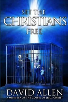 Set the Christians Free av David Allen (Heftet)