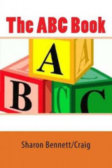 Omslag - The ABC Book